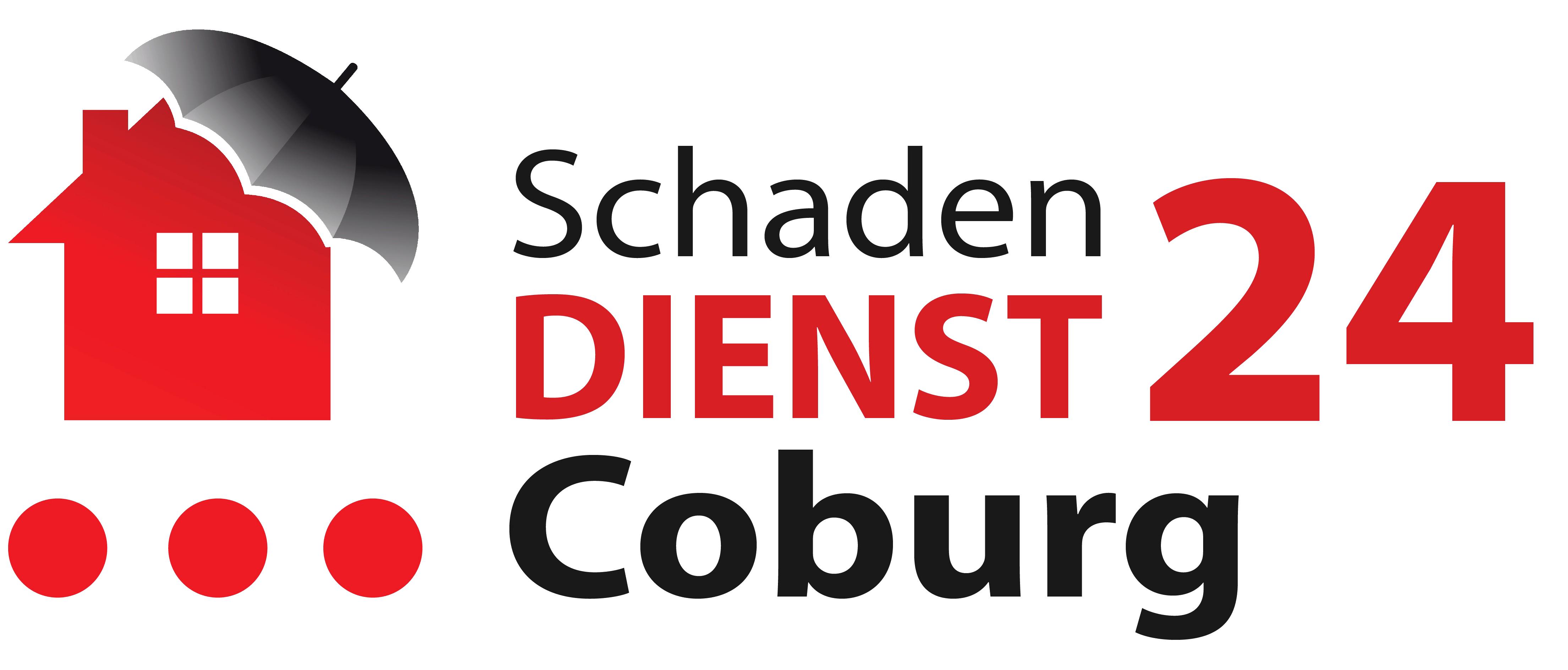 Schadendienst24-Coburg Logo